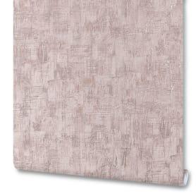 Обои флизелиновые Vernissage Декоративная штукатурка коричневые 1.06 м 166000-91