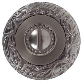 Фиксатор BK6 SM AS-3, цвет античное серебро