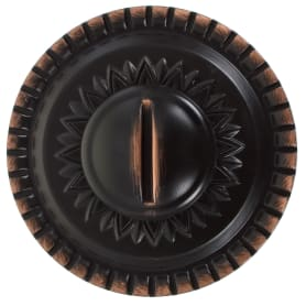 Фиксатор WC-BOLT BK6 CL/HD ABL-18, цвет Темная медь