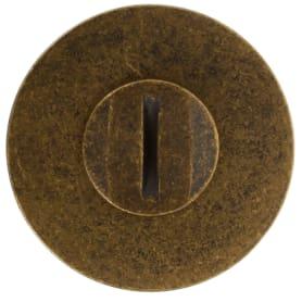Фиксатор WC-BOLT BK6 URB/HD OB-13, цвет античная бронза