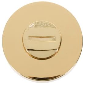 Фиксатор WC-BOLT BK6 URB/HD GOLD-24, цвет золото 24К
