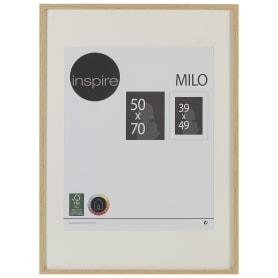 Рамка Inspire «Milo», 50х70 см, цвет дуб