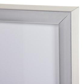 Рамка Inspire «Lila», 40х50 см, цвет серебро