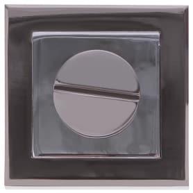 Фиксатор Windrose WC-1803-BN, цвет графит