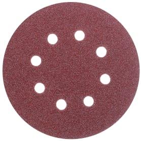 Абразивный круг для ЭШМ Dexter P40 125 мм, 5 шт.