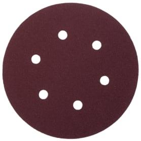 Абразивный круг для ЭШМ Dexter P120 150 мм, 5 шт.