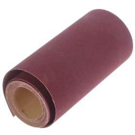 Рулон шлифовальный Dexter P220, 115х2500 мм, бумага