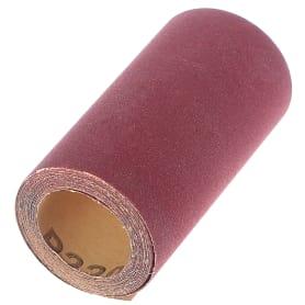 Рулон шлифовальный Dexter P220, 93х2500 мм, бумага