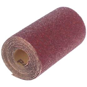 Рулон шлифовальный Dexter P40, 115х2500 мм, бумага