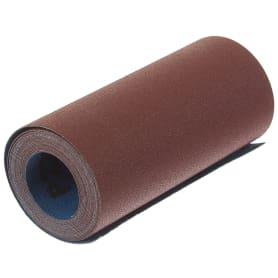 Рулон шлифовальный Dexter P220, 115х2500 мм, ткань