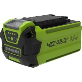 Аккумулятор 40В 2 Ah Li для газонокосилки