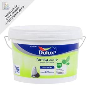 Краска на водной основе Dulux Family Zone база BW 2.25 л