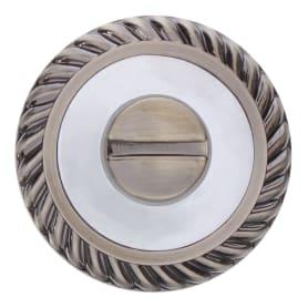 Накладка-фиксатор для дверей Palladium D 3 BK, цвет античная бронза