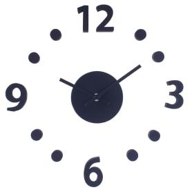 """Часы настенные """"Точки"""" EVA"""
