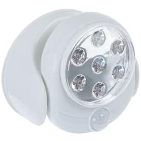 Светильник светодиодный аккумуляторный Uniel 120 Лм, 6500K