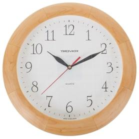 """Часы настенные """"Дерево"""" диаметр 30 см"""