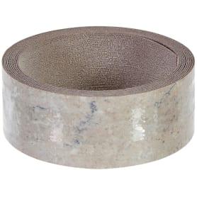 Кромочный пластик для столешницы с клеем 803м Малага 4.5х305 см
