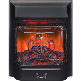 Очаг электрический Majestic-S Lux BR
