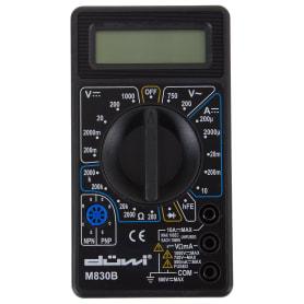 Мультиметр цифровой  M830B PROFI, duwi
