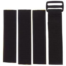 Комплект ремешок на руку текстильная лента-держатель для мультиметра PROFI, duwi