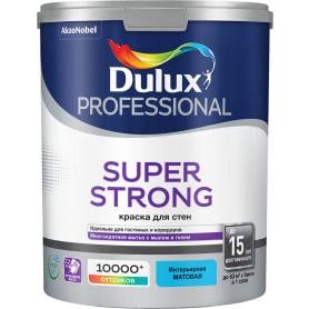 Краска Dulux Super Strong база BW 5 л
