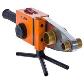Сварочный аппарат для ПП труб 1400 Вт
