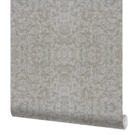 Обои флизелиновые Elysium Шпалеры серые 1.06 м Е67009
