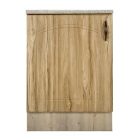Шкаф напольный Камила Альт 60 см