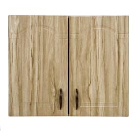 Шкаф навесной Камила Альт 80 см