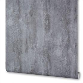 Обои флизелиновые Inspire loft серые 1.06 м 4348-21