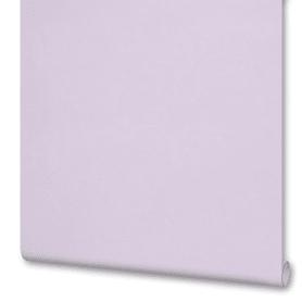 Обои на флизелиновой основе Inspire Silk 1.06х10 м Эффект шелка цвет фиолетовый