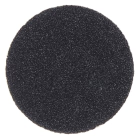 Диск шлифовальный Dremel SC411, P80, D300 мм, 6 шт.
