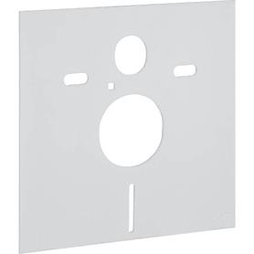 Комплект звукоизолирующий Geberit для подвесного унитаза
