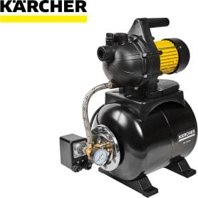 Насосная станция Karcher BP 3 Home EU 3000 л/час