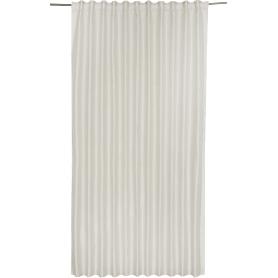 Штора на ленте Inspire «Нью Силка», 200х280 см, цвет бежевый