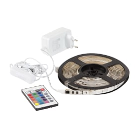 Набор светодиодной ленты Inspire, 5 м, 24 Вт, свет RGB