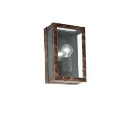 Светильник настенный уличный Alamonte 2 60 Вт IP44