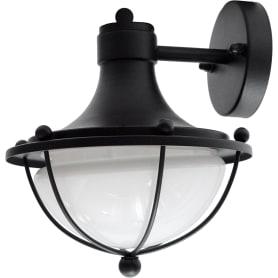 Светильник настенный уличный Monasterio 60 Вт IP44