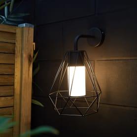 Светильник настенный уличный Inspire Pinecrest 60 Вт IP44