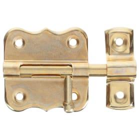 Шпингалет для запирания дверей EDS-07-40 B
