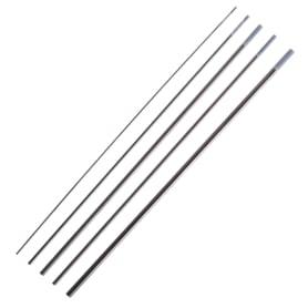 Электроды вольфрамовые WZ-8 5 шт.