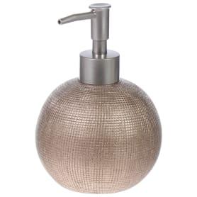 Дозатор для жидкого мыла «Stars» цвет золотой