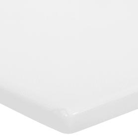 Столешница под раковину 120 см цвет белый