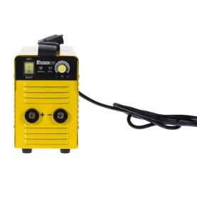 Сварочный аппарат инверторный Сварис 220, 220 А, до 5 мм