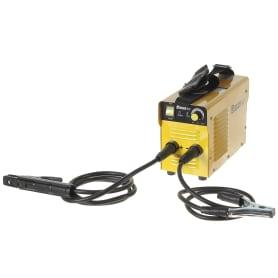 Сварочный аппарат инверторный Сварис 160, 160 А, до 4 мм