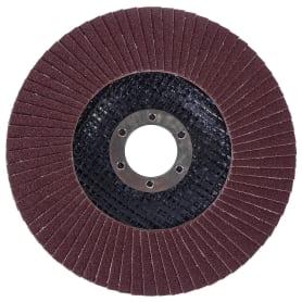 Круг лепестковый конический Flexione Р40, 125х22 мм
