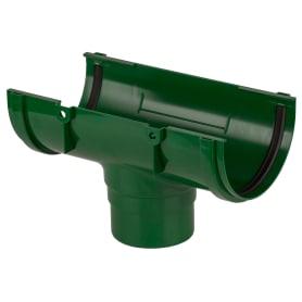 Воронка Dacha 120 мм цвет зелёный
