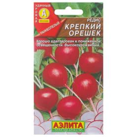 Семена Редис «Крепкий орешек» 3 г