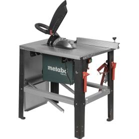 Распиловочный станок Metabo TKHS 315 C, 2000 Вт, 315 мм
