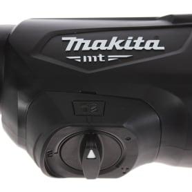 Перфоратор SDS-plus Makita M8701, 800 Вт, 2.3 Дж